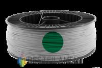 PLA пластик Bestfilament 1.75 мм для 3D-принтеров, 2.5 кг, зеленый