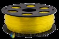 "Пластик Bestfilament ""Ватсон"" 1.75 мм для 3D-печати 1 кг, жёлтый"