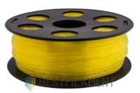 "Пластик Bestfilament ""Ватсон"" 2.85 мм для 3D-печати 1 кг, жёлтый"