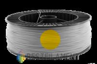 PLA пластик Bestfilament 1.75 мм для 3D-принтеров, 2.5 кг, желтый