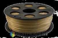 "Пластик Bestfilament ""Ватсон"" 1.75 мм для 3D-печати 1 кг, золотистый металлик"