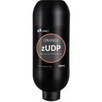 Фотополимерная смола Uniz zUDP оранжевый (0, 5 л.)